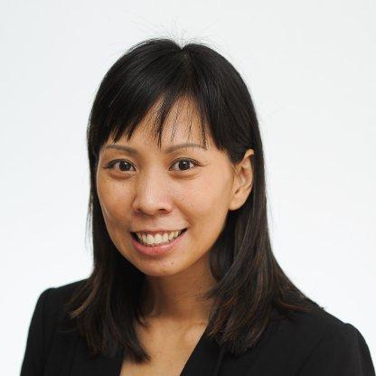 Shirley Lau Chan linkedin profile