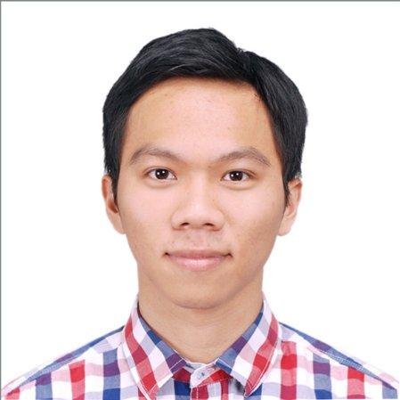 Minh Ngoc Pham linkedin profile