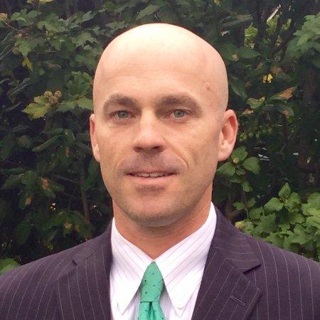 James Cavanaugh linkedin profile