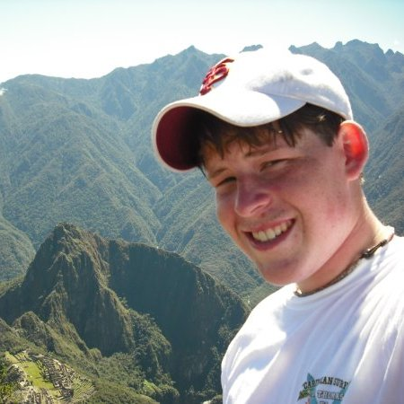 Robert Cavanaugh linkedin profile