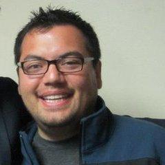 C. Eric Johnson linkedin profile