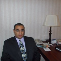 Roy Byrd IV linkedin profile