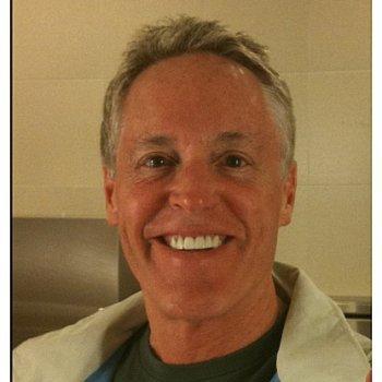 Bill Wood linkedin profile