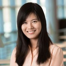 Katie Lu Qi linkedin profile