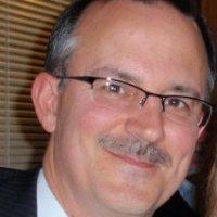 David Bader linkedin profile