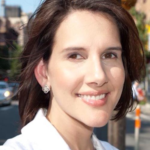 Amy Strickland Kirkland linkedin profile