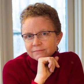 Anne Mitchell Whisnant linkedin profile