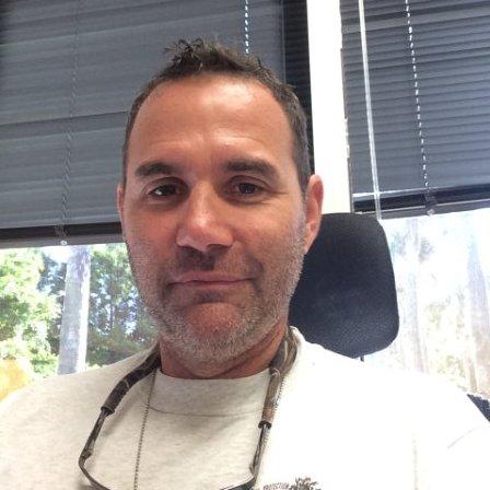 Richard Vaughn linkedin profile