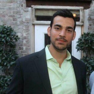 Julio (C) Rodriguez linkedin profile