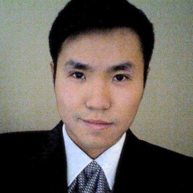 Nicholas Xue Yan Zhou linkedin profile