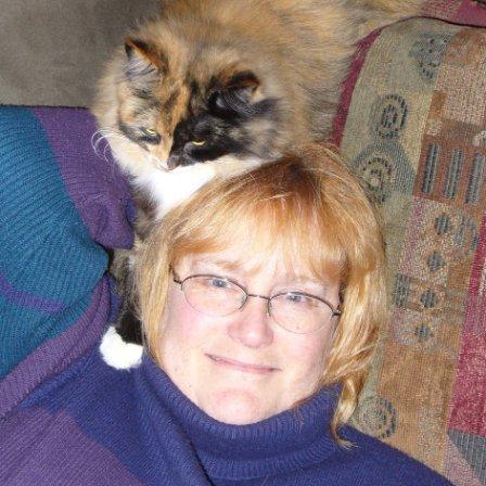 Carol Ann Mason linkedin profile