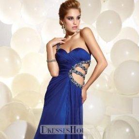 Mary (Dresses Sale) yu linkedin profile
