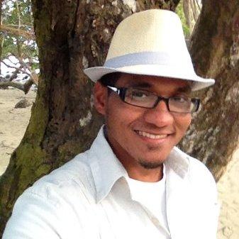 Felix Miguel Rodriguez Suero linkedin profile