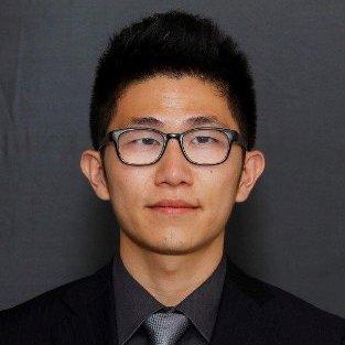 Xin (Bass) Liu linkedin profile