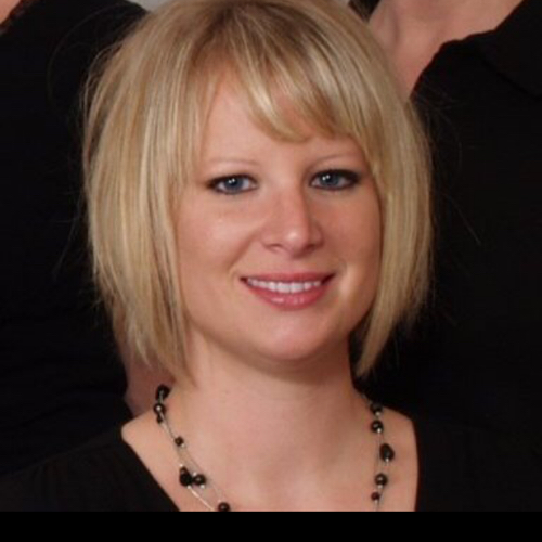 Melissa G Barnes linkedin profile
