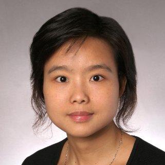 Li (Lily) Yang linkedin profile