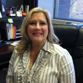 Angela Houston linkedin profile