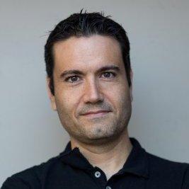 Pedro Navarro linkedin profile