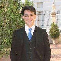 Daniel Molina Hernandez linkedin profile