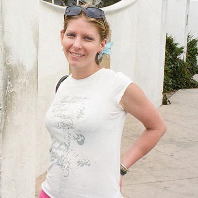 Tara Brooks linkedin profile
