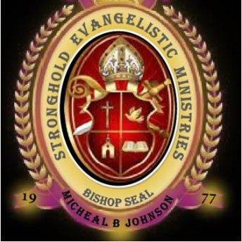 Bishop Michael B Johnson linkedin profile