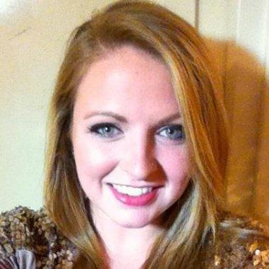 Anna Elizabeth Brown linkedin profile