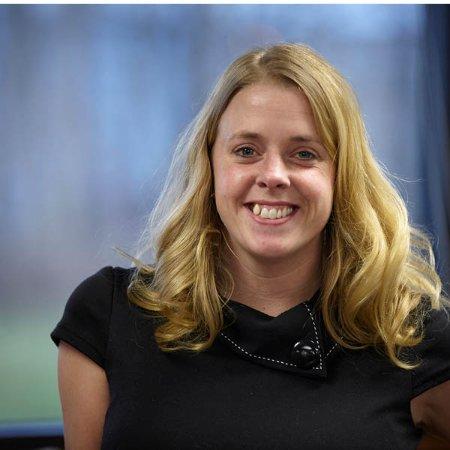 Anna M. Jones linkedin profile