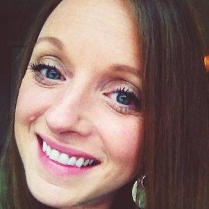Ashley Beck Cuellar linkedin profile