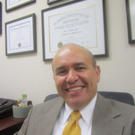 Bayardo N Aguilar Jr CPA PA linkedin profile