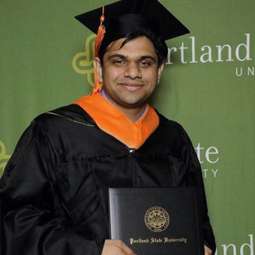 Vishnu Vardhan Reddy Challa linkedin profile