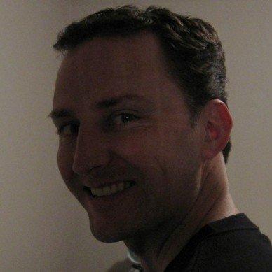 jones Mike linkedin profile