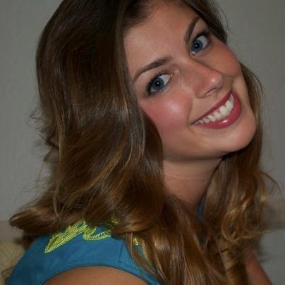 Bridget Moriarty