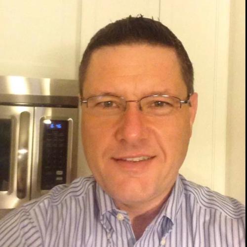 D Randall Burks linkedin profile