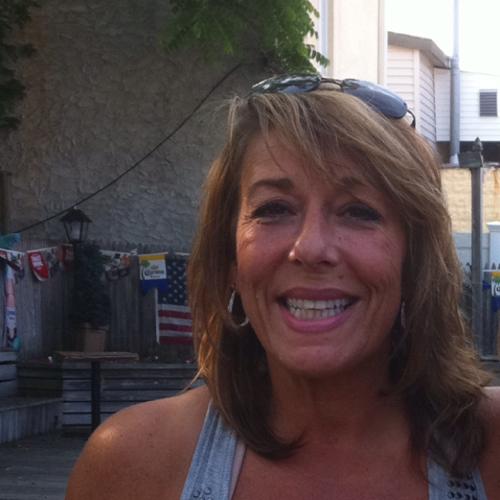 Sandra Rosenthal linkedin profile