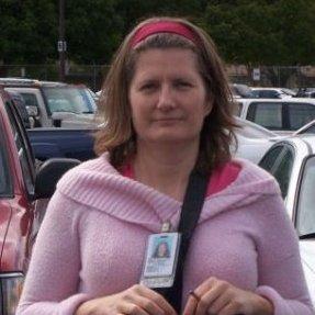 Petra K Taylor linkedin profile