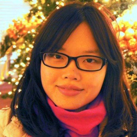 Yue (Emma) Zhang linkedin profile