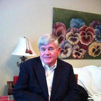John F. Butler Dad linkedin profile