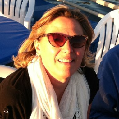 Kaye Linda Johnson linkedin profile
