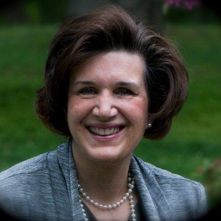 Karin Mueller linkedin profile
