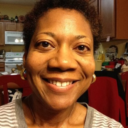 Janet Janet Johnson linkedin profile