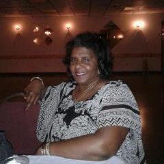 Brenda Madison