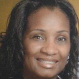 Cynthia F Robinson linkedin profile