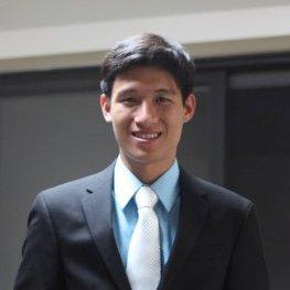 Thanh Nhut Tran linkedin profile
