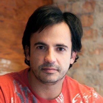 Antonio Araujo linkedin profile