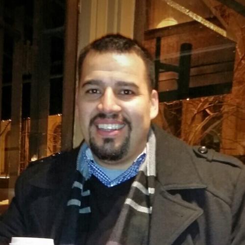 E. Omar Flores linkedin profile