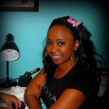 Kimberly Williams McCrea linkedin profile