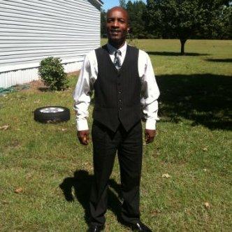 Joseph Brown II linkedin profile