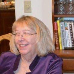 Betty Mcbride