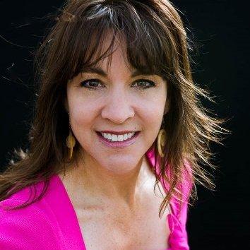 Dina James linkedin profile