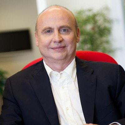 Peter Hendry